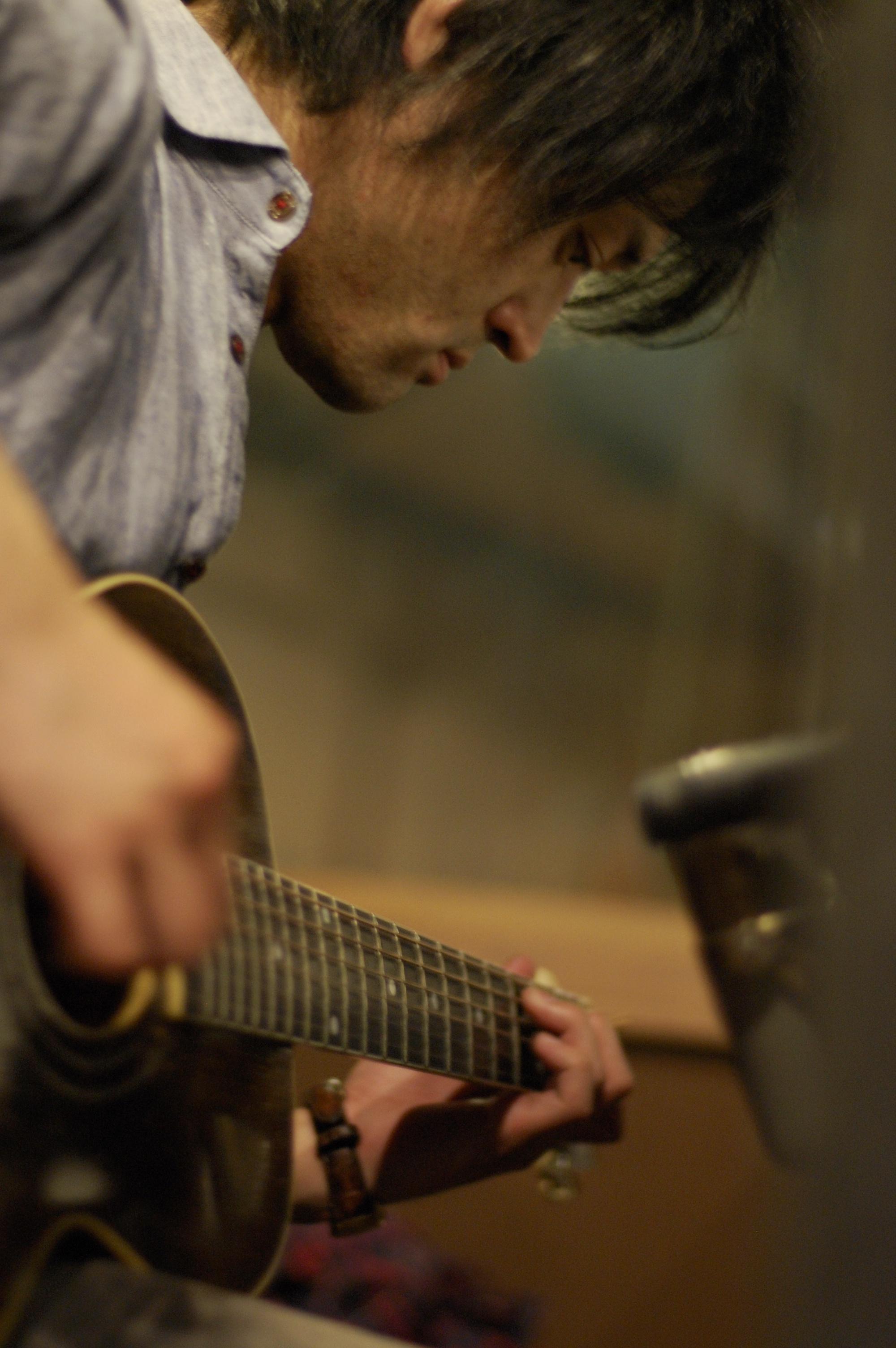 """""""HOM"""" recording, APR 2013"""