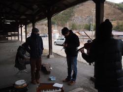 """""""TRR"""" recording, DEC 2012"""