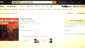 """Happy Old Man"" WW Release"