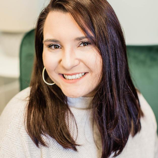 Olivia Gilpin