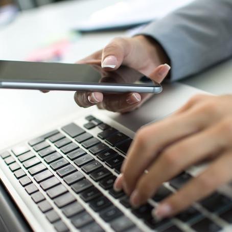 Internet Empresarial de Claro tendrás la velocidad y el plan ideal para tu negocio. 💻