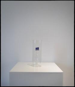 Vase/photophore grand