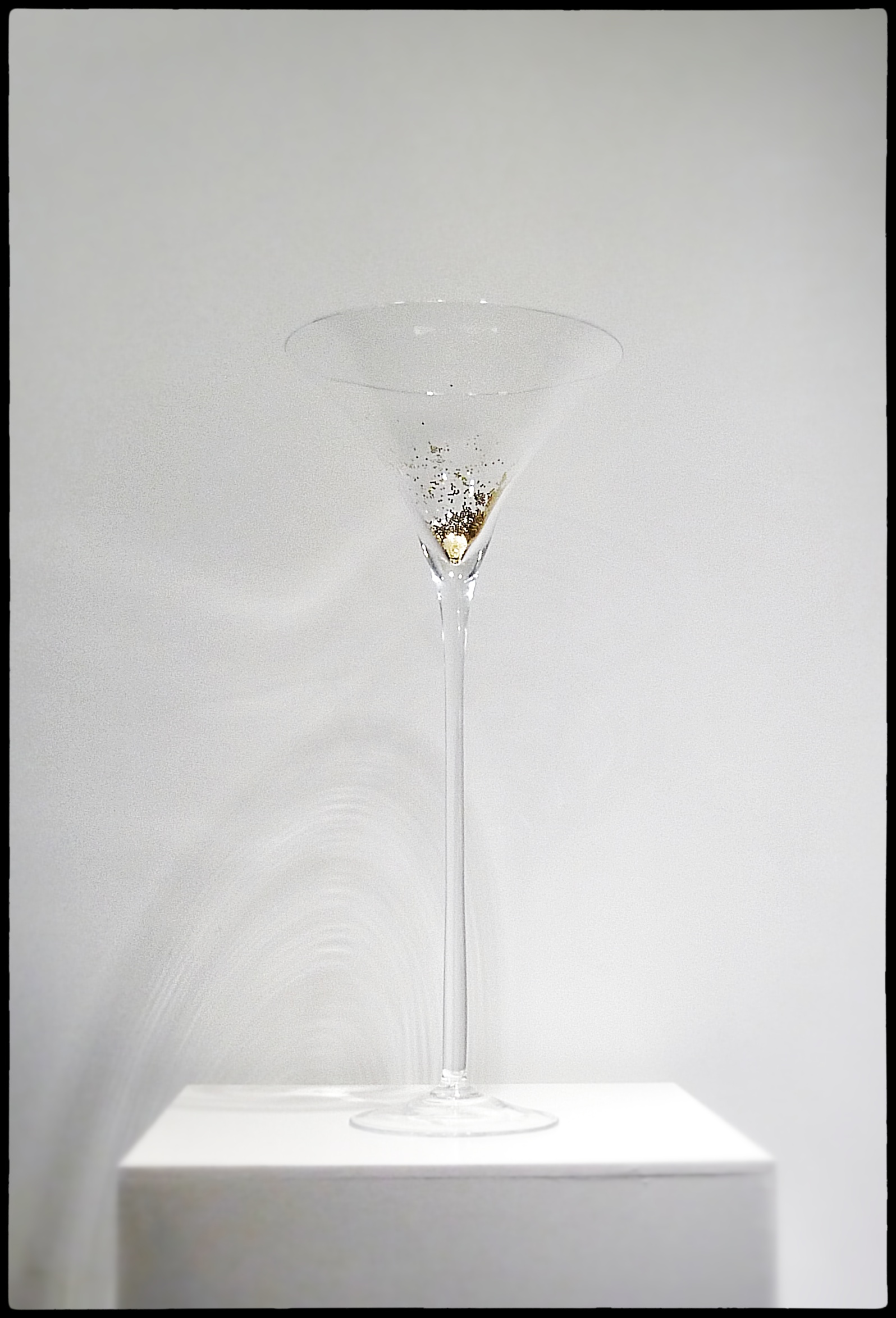 Coupe martini