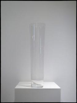 Vase haut cylindre