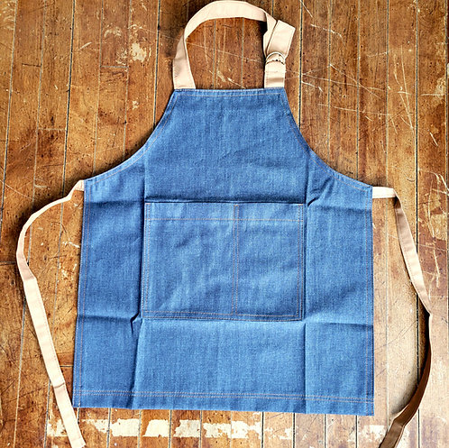 Pike Kids Apron