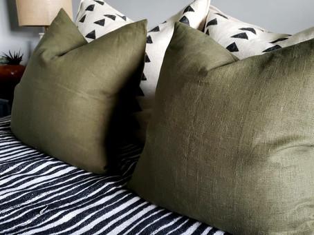 Toss Cushion Tip