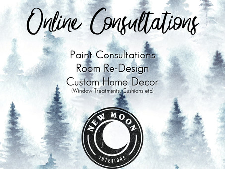 Online Consultions