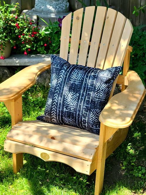 Wosoko Square Cushion