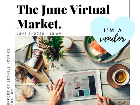 Virtual Market Days!