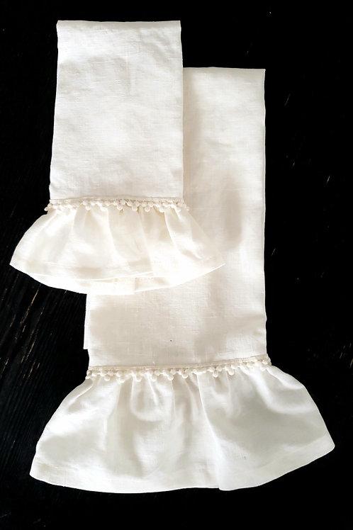 Linen Towel Gift Set