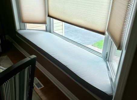 Bay Window Comfort