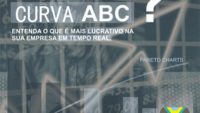 Análise de Pareto - Curva ABC - Regra do 80/20 | Power BI