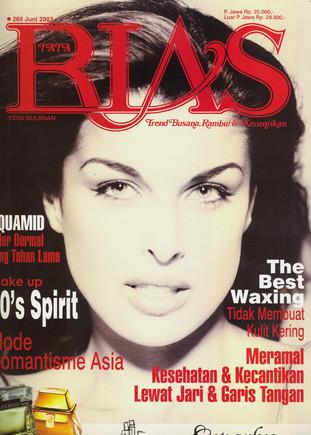 Rias Magazine