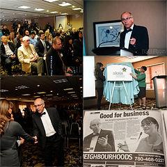 event planning, public relations, B5 Communications