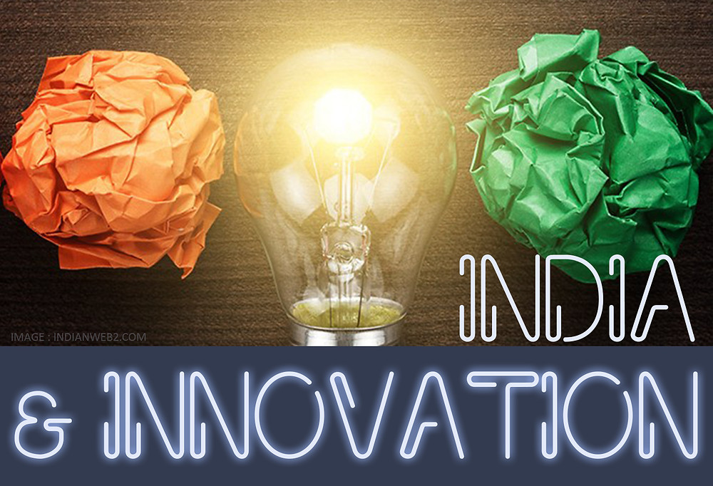 India and innovation