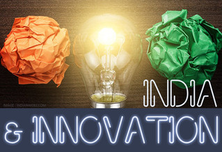 India & Innovation