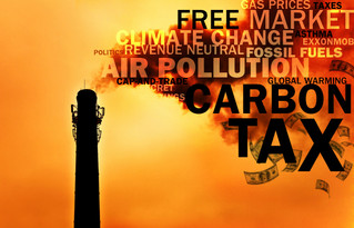 Carbon Taxing