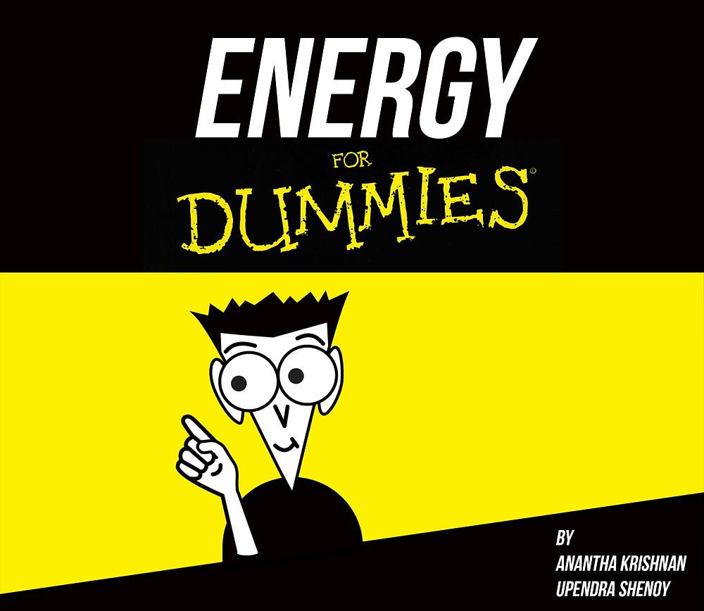 Energy for dummies