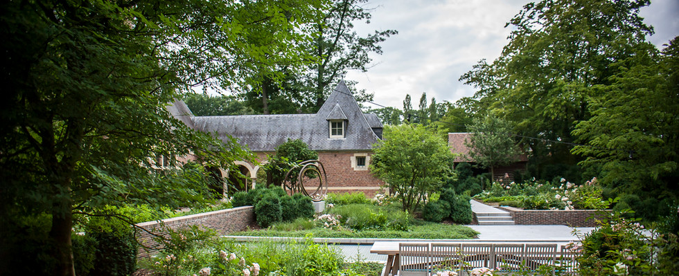 Privétuin Midden-Limburg