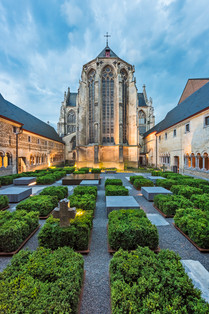 Basilica of Our Lady – Tongeren