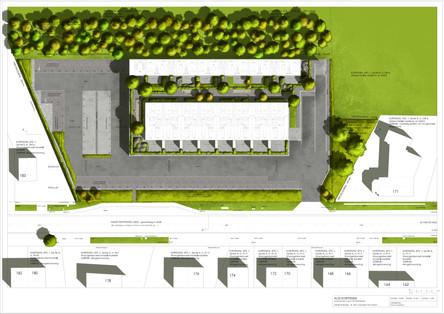 Aldi – Residentie Groenstraet Kortessem