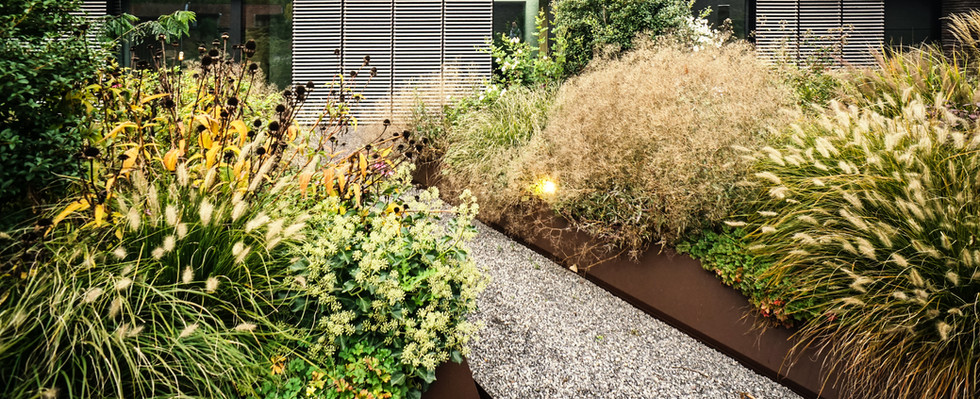 City garden Zuid-Limburg