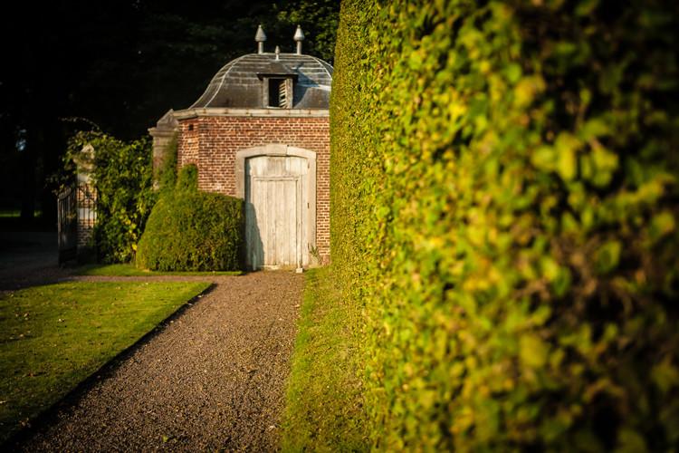 Castle estate Zuid-Limburg