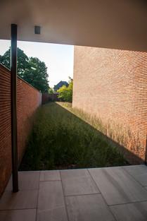 Landschappelijke tuin Zuid-Limburg