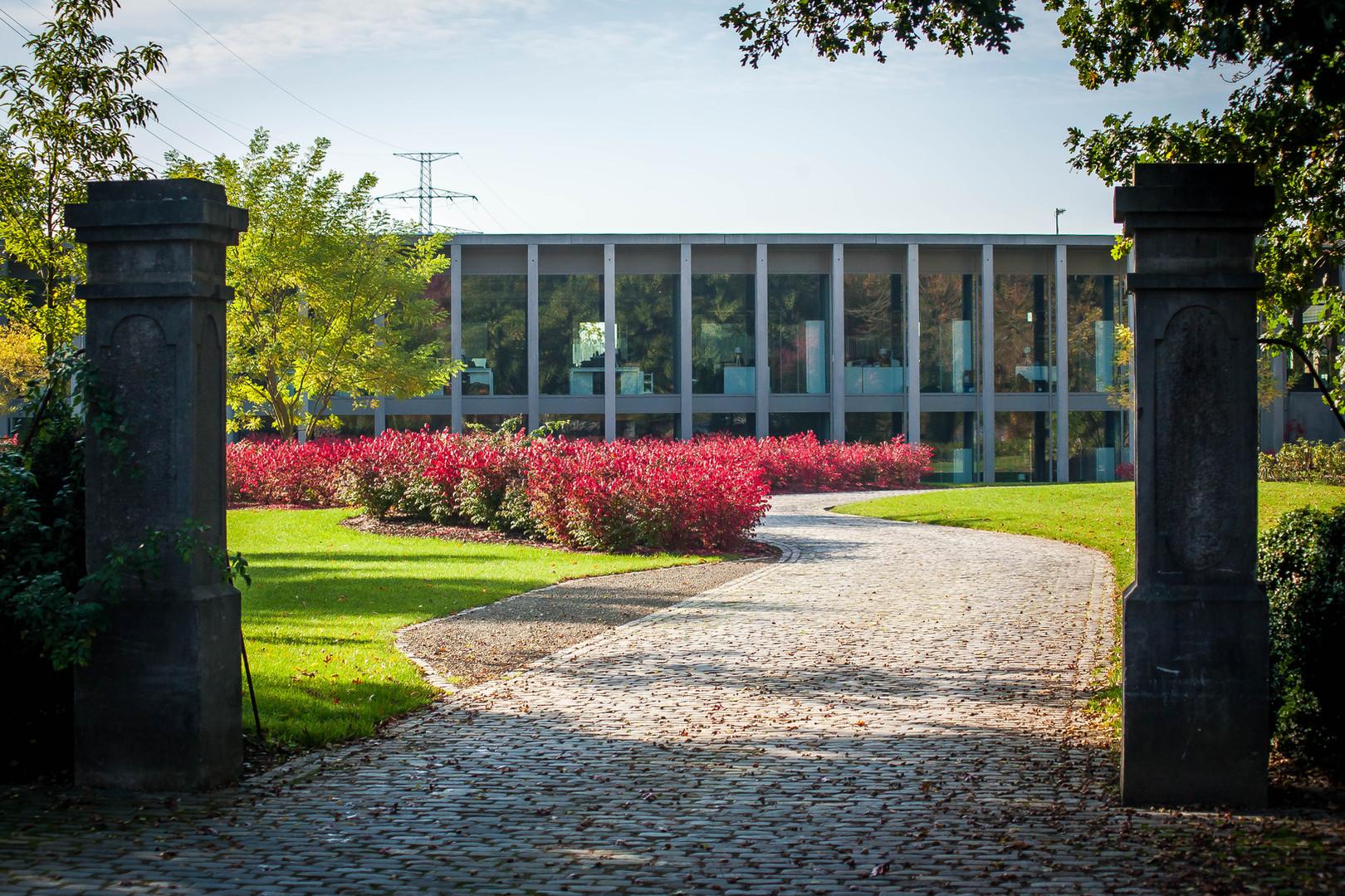 Bedrijfstuin Midden-Limburg