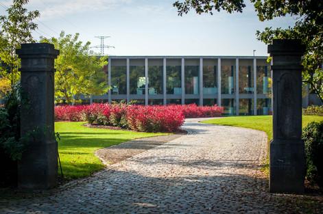 Company garden Midden-Limburg