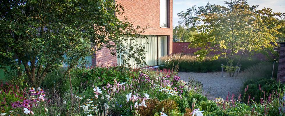 Landscape garden Zuid-Limburg