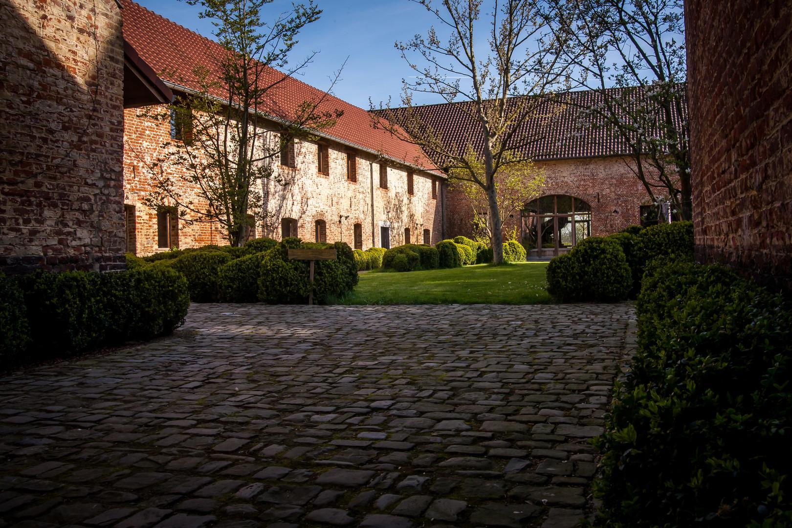 Kasteeldomein Zuid-Limburg