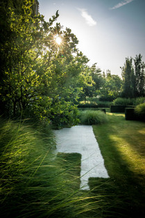 Company garden Zuid-Limburg