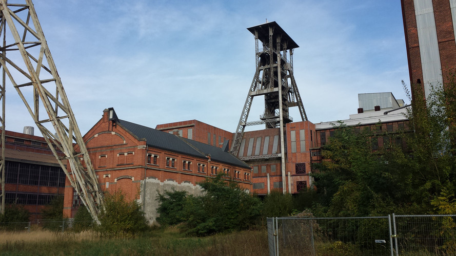 be-MINE – Beringen