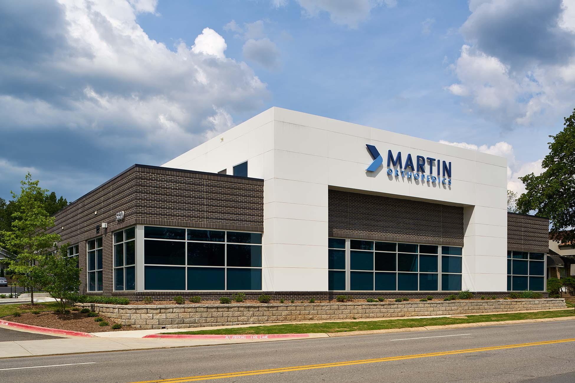 Martin Orthopedics