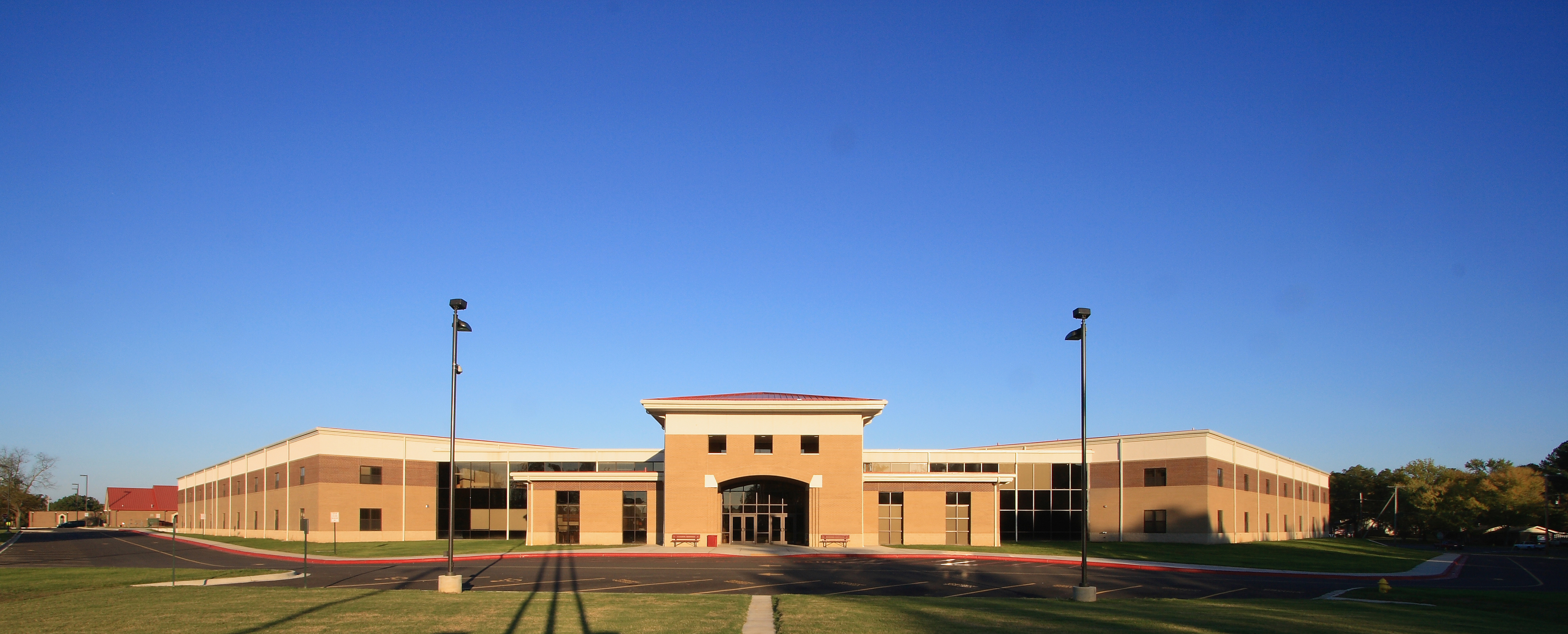 Cabot School Districtor Entry