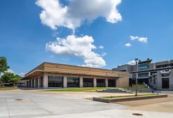 Bryant School District HS Cafeteria