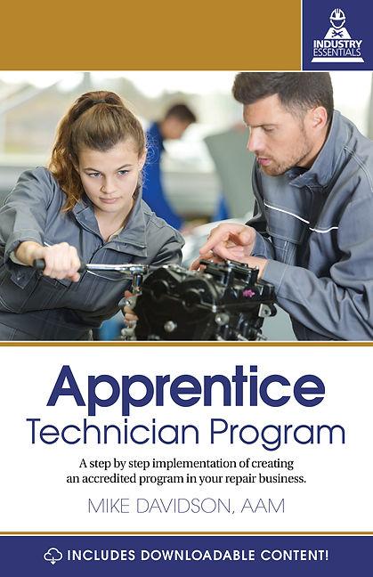 Apprentice Technician Program_Book Proje