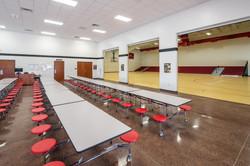 Vilonia Middle School
