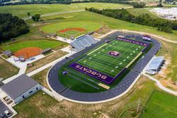 Berryville HS Athletics_Campus Facilities