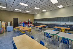 Bauxite Pine Haven Elementary