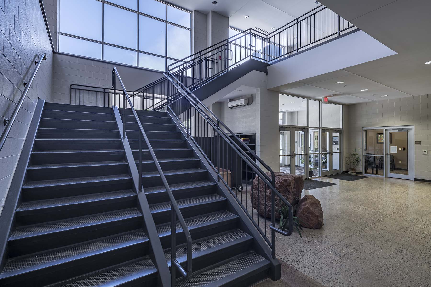 Bauxite Pine Haven Elementaryr