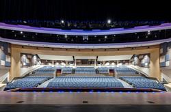 Bryant School District Fine Arts Center – Auditorium
