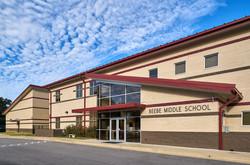 Beebe McRae Middle School