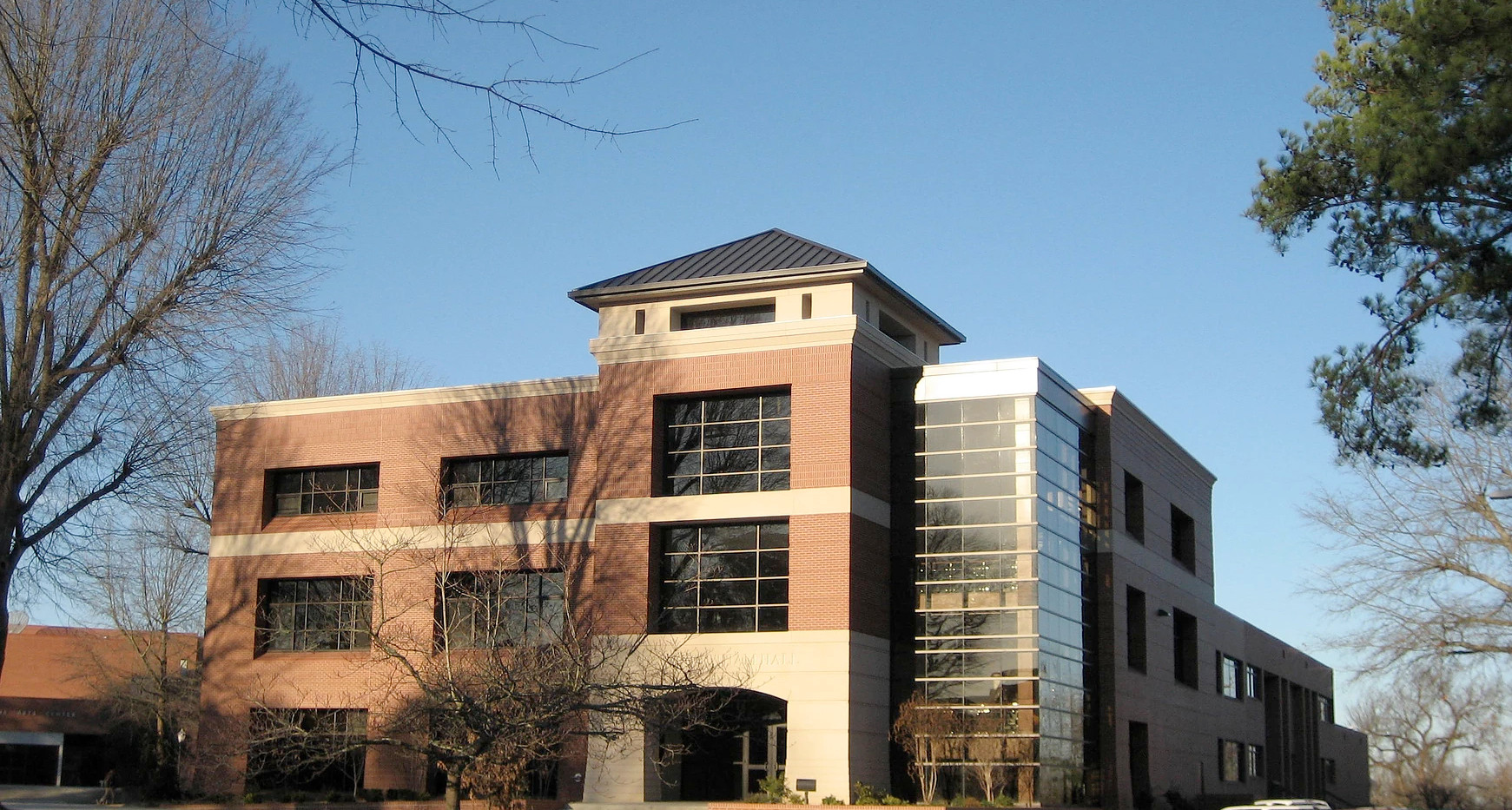 Hickingbotham School of Business – Ouachita Baptist University