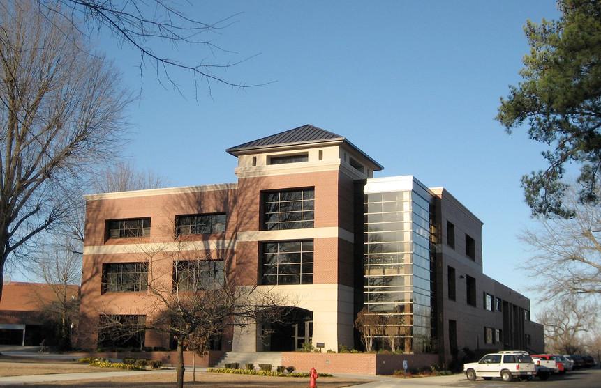Hickingbotham School of Business – Ouachita Baptist University