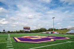 Berryville HS Athletics_Field Logo