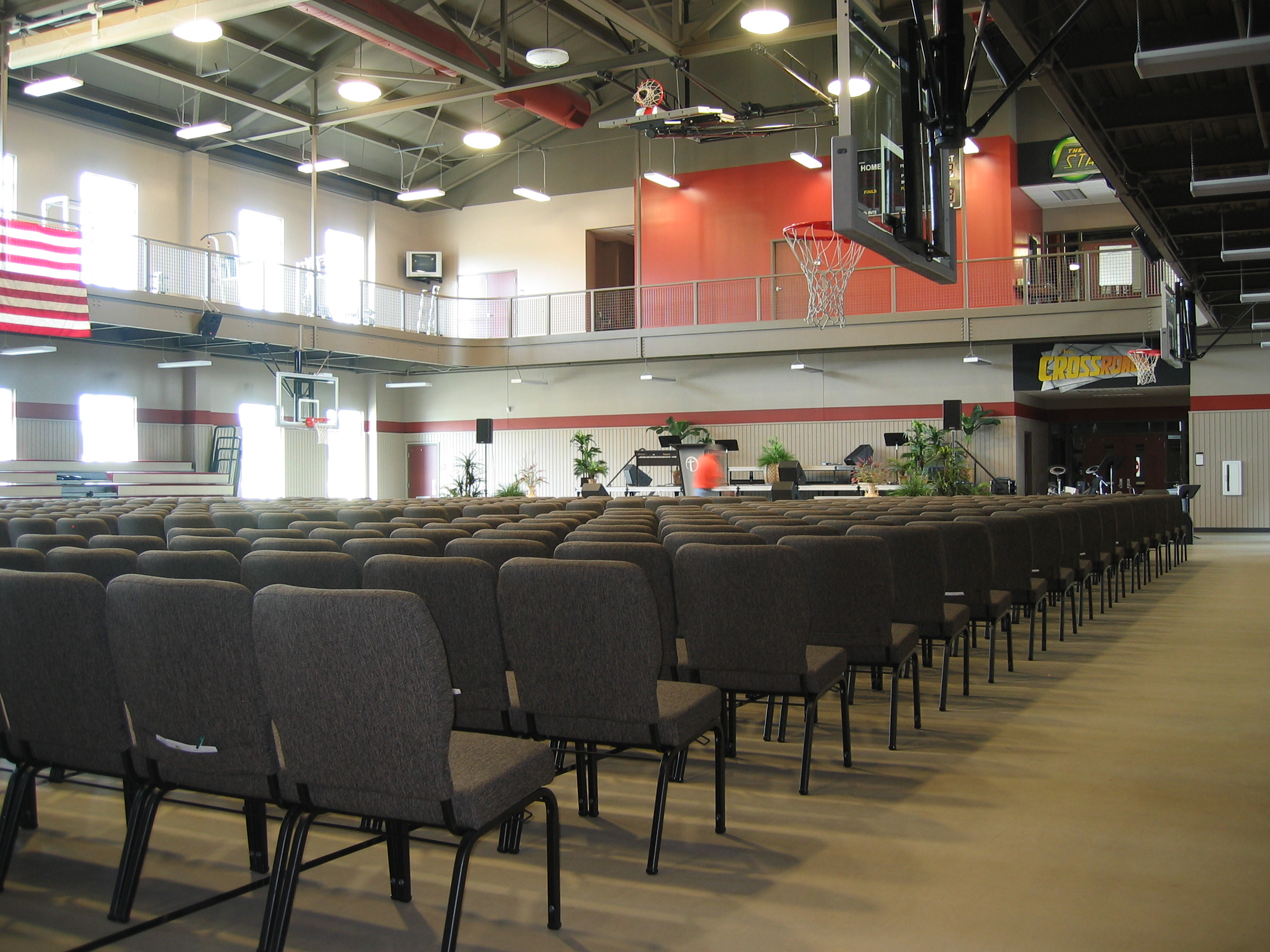 Church at Crossgate Center3