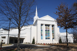 First Baptist Church Hot Springs