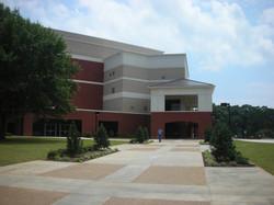 S.E. Belcher Jr. Chapel/Perf. Center